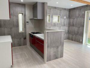 新築戸建施工事例のサムネイル画像3
